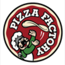 Lockeford Pizza Factory Menu