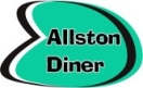 Allston Diner Menu