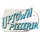 Uptown Pizzeria Menu