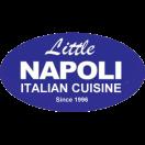 Little Napoli Italian Cuisine Menu