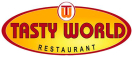 Tasty World Menu
