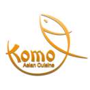 Komo Long Island Menu