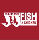 Super JJ Fish & Chicken Menu