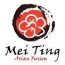 Mei Ting Asian Fusion Menu