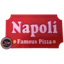 New Napoli Famous Pizza (Tyson Ave) Menu