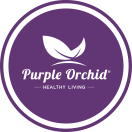 Purple Orchid Menu