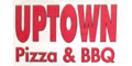 Uptown Pizza & BBQ Menu