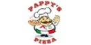 Pappy's Pizza Menu