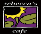 Rebecca's Cafe - Beacon St Menu