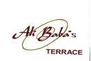 Ali Baba's Terrace Menu