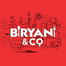 Biryani & Co Menu