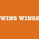 Wing Wings Menu
