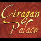 Ciragan Palace Menu
