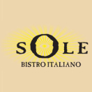 Sole Bistro Italiano Menu