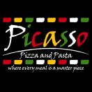Picasso Pizza & Pasta Menu