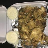 Arhiboo Shawarma Menu - Stone Mountain, GA Restaurant