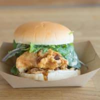 Bok a Bok Fried Chicken Menu - Seattle, WA Restaurant