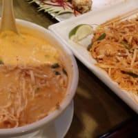 Tasty Thai & Sushi Menu - Charleston, SC Restaurant