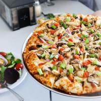 Round Table Loomis.Round Table Pizza 803 Menu Loomis Ca Restaurant