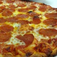 Admirable Zanos Pizza Kitchen Menu Woodland Hills Ca Restaurant Home Interior And Landscaping Eliaenasavecom