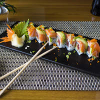 Tasty Thai & Sushi Of Mount Pleasant Menu - Mount Pleasant, SC
