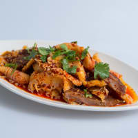 Auntie Guan S Kitchen 108 Menu New York Ny Restaurant