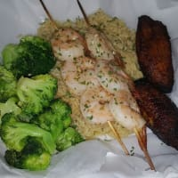 The Crab Shak Menu - Columbia, SC Restaurant - Order Online