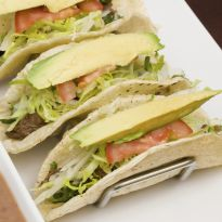 Martha S Mexican Grill