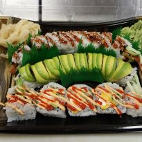Phoenix Sushi Delivery Take Out Phoenix Az Sushi Grubhub