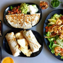 official photos 8b43a 6095f Baja Fresh Delivery in West Hills, CA   Order Online   Grubhub