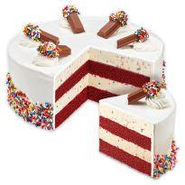 Cold Stone Creamery Cakes