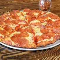 San Jose Pizza Delivery Take Out San Jose Ca Pizza Grubhub