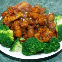 China Gourmet Bistro