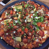 Best Pizza Delivery In Anaheim 2019 Eat24