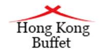 Hong Kong Buffet logo