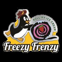 Freezy Frenzy Poke Bowl And Ice Cream Roll