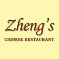 Zheng's logo