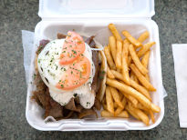 Gyro Food Delivery Best Restaurants Near You Grubhub Free online ordering from restaurants near you! gyro food delivery best restaurants