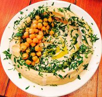 Hummus Kitchen New York Ny Restaurant Menu Delivery Seamless