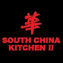 Wonderful South China Kitchen II Logo