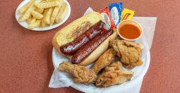 Richards Southern Fried 99 Krog Street Ne Ste T Atlanta