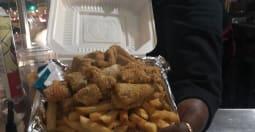 Lenas Soul Food Restaurant Delivery 6403 Foothill Blvd Oakland