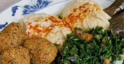 baraka shawarma - Kelz Kitchen