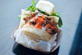 Koja Kitchen Delivery 150 S B St San Mateo Order Online With GrubHub