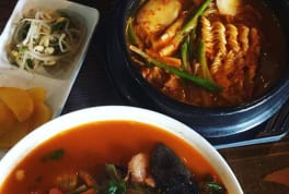 Mokja Korean Eatery Delivery - 35-19 Broadway Astoria | Order Online With Grubhub
