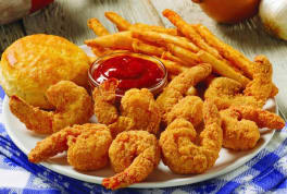 Popeyes Louisiana Kitchen Delivery - 2723 Guess Rd Durham   Order ...