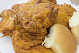 Kingu0027s Fried Chicken
