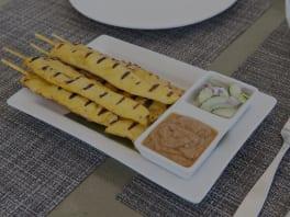 Celadon Thai Kitchen Logo