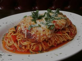 Italian Kitchen & Cafe 6915 US Hwy 301 S Riverview | Order ...