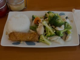 Szechuan Gourmet - Manhattan, NY Restaurant | Menu + Delivery ...